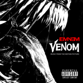 Venom (Music From The Motion Picture)-Eminem