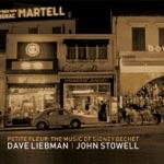 John Stowell & Dave Liebman - Premier bal