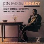 Jon Faddis - Li'l Darlin'