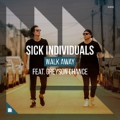 Walk Away (feat. Greyson Chance) - Single