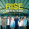 Dato David Aramugam, Nikki Palikat, Projector Band, 朱浩仁, Priscilla Abby, Meer Nash, Jeryl Lee & Jenn Chia - Saya Anak Malaysia artwork