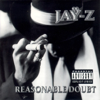 Reasonable Doubt - JAY-Z