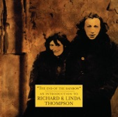 Richard Thompson - Never Again