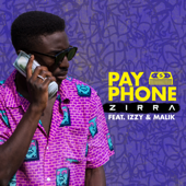 Payphone (feat. Izzy & Malik) - Zirra