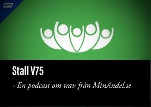 Stall V75 - En podcast om trav