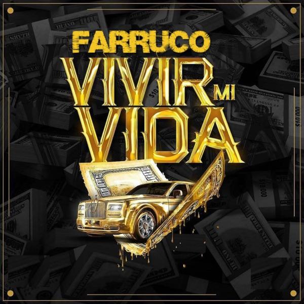 Farruco album cover