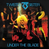 Twisted Sister - Under The Blade