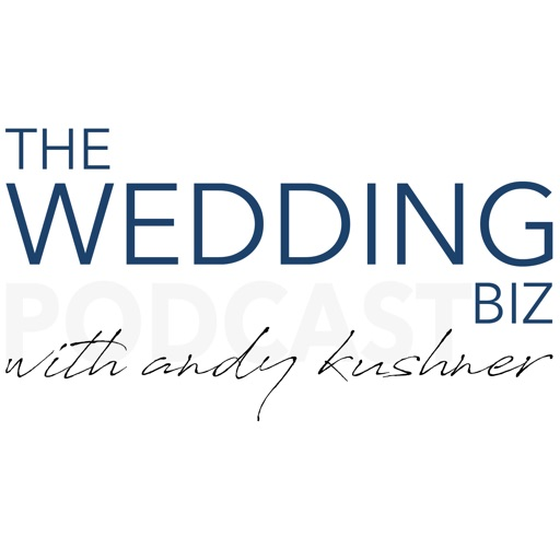 Cover image of The Wedding Biz - Behind the Scenes of the Wedding Business