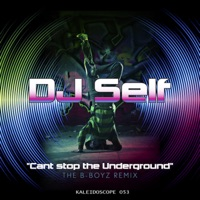 Cant Stop the Under Ground - Single Mp3 Download