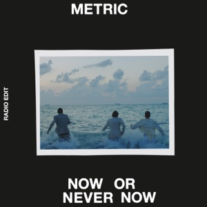 Now or Never Now (Radio Edit) - Single Mp3 Download