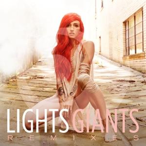 Lights - Giants (PVRIS Remix)
