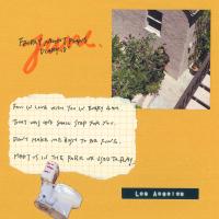 Friday Night Plans - LOCATION - Los Angeles - EP artwork