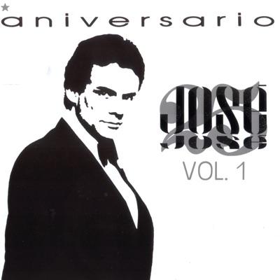 José José 25 Años, Vol. 1 - José José