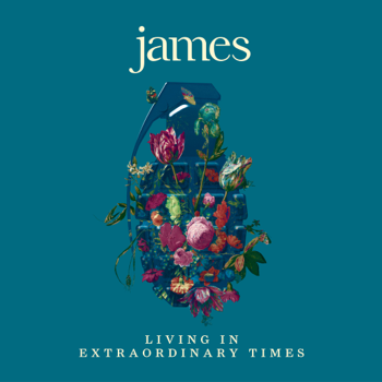 Living in Extraordinary Times James album songs, reviews, credits