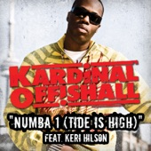Kardinal Offishall - Numba 1 (Tide Is High) [feat. Keri Hilson]