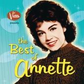 Annette Funicello - Blame It on the Bossa Nova