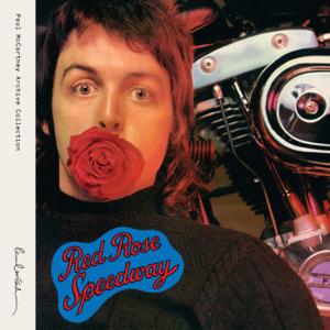 Paul McCartney & Wings - My Love (2018 Remaster)