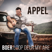 Boer Loop Deur My Are