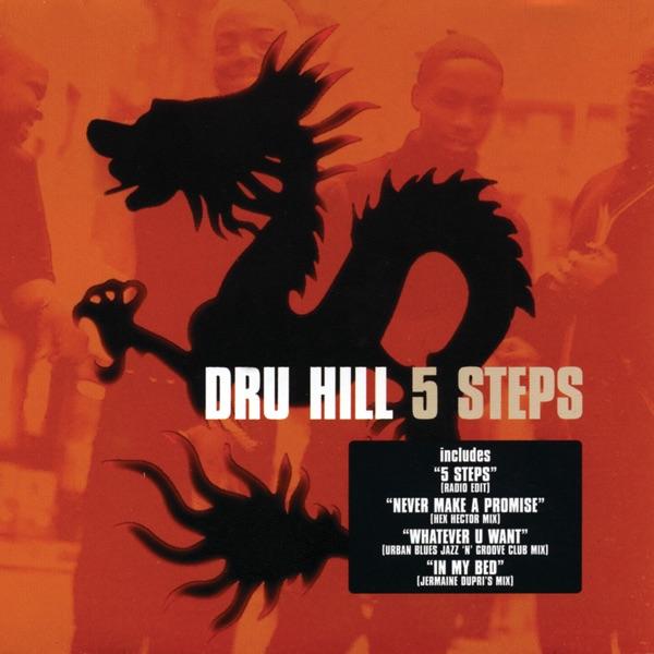 5 Steps - EP