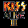 Kiss - God Gave Rock 'N' Roll To You II (Live)  arte