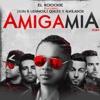 Amiga Mia Remix feat Zion Lennox J Quiles Alkilados Single
