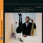Cannonball Adderley & Bill Evans - Toy