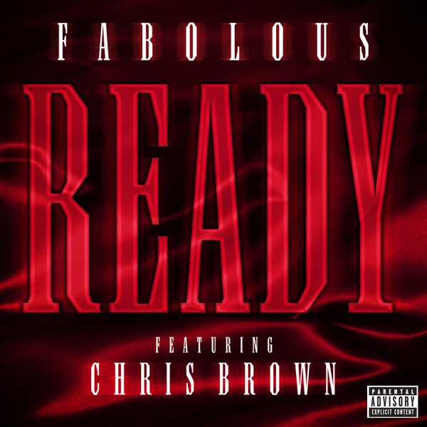 Ready (feat. Chris Brown) - Single