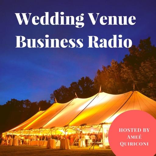 Cover image of Wedding Venue Business Radio