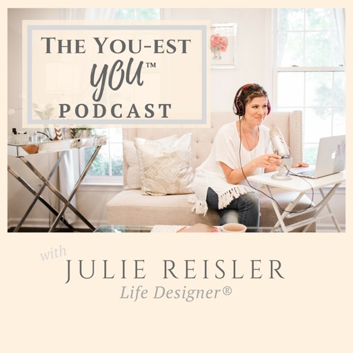 Cover image of The You-est You™ Podcast