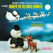 Rudolph the Red Nosed Reindeer (Original Sound Track and Music From) - Burl Ives - Burl Ives