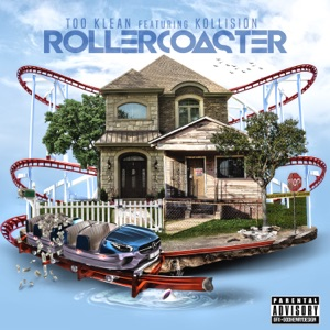 Rollercoaster - Single Mp3 Download