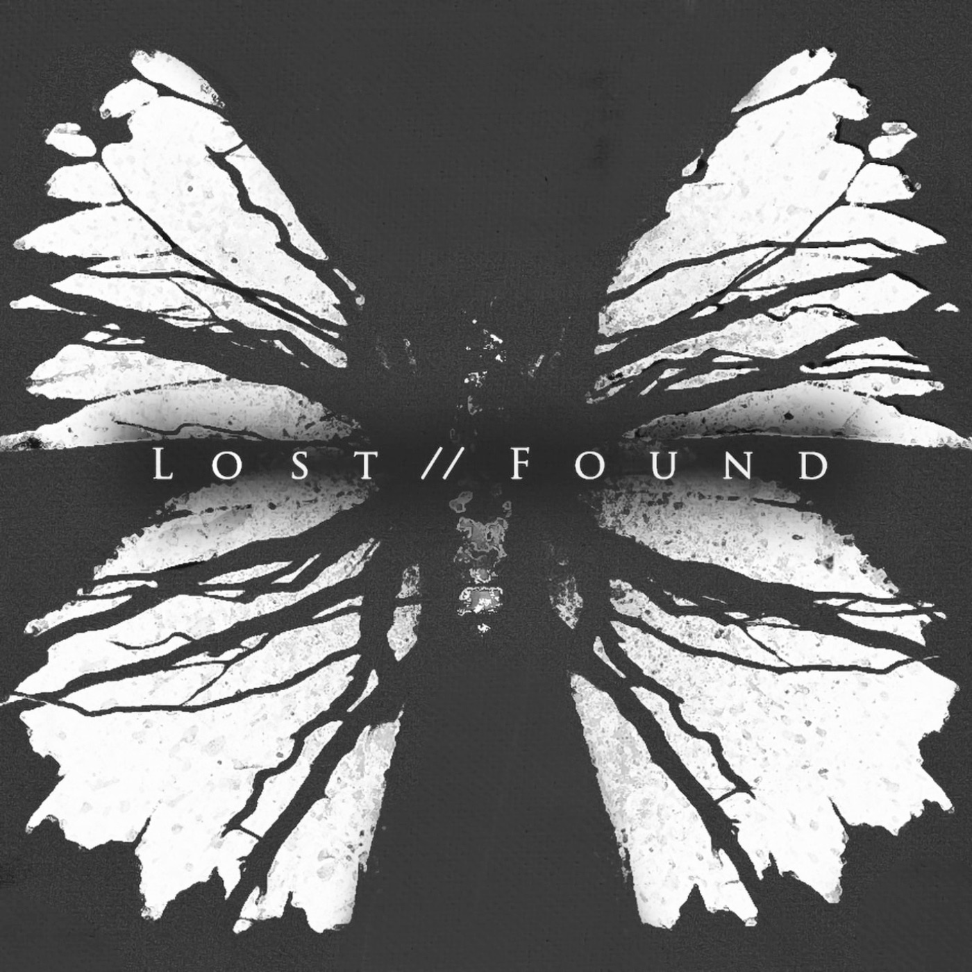 Between Oceans - Lost or Found [single] (2018)