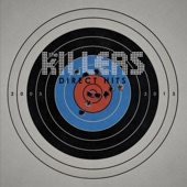 The Killers - All These Things That I've Done