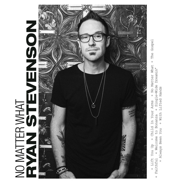 Ryan Stevenson - With Lifted Hands