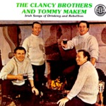 The Clancy Brothers & Tommy Makem - The Wind That Shakes the Barley