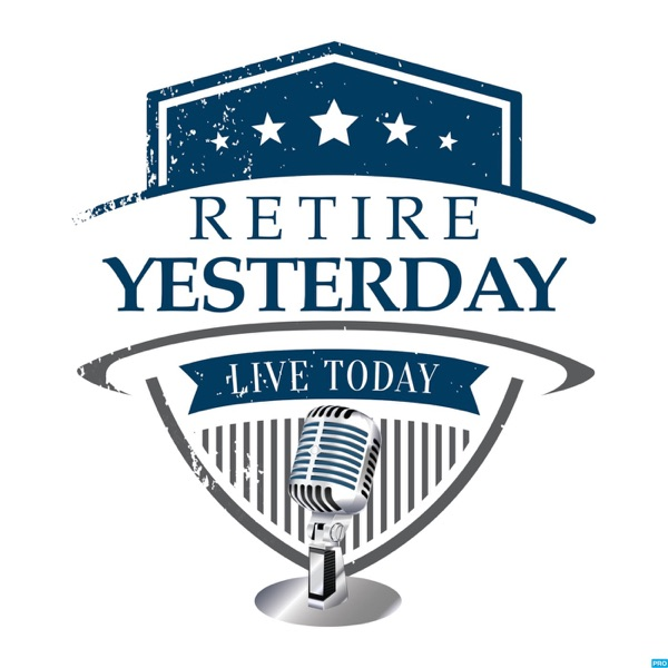 Retire Yesterday Live Today Radio