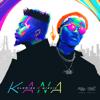 Olamide & Wizkid - Kana artwork