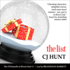 The List: A Rivers End Romance Novella (Selina+Connor) (The O'Donnells of Rivers End, Book 1) (Unabridged) - C.J. Hunt