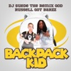 The Backpack Kid - Single