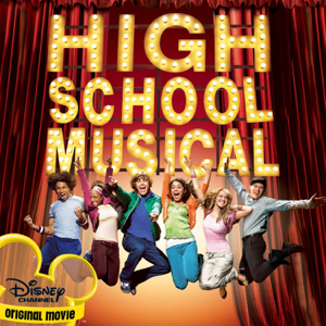 Various Artists - High School Musical (Original TV Soundtrack)