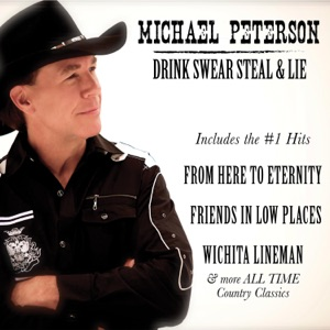 Michael Peterson - Lookin' for Love - Line Dance Music