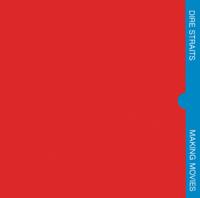 Dire Straits - Skateaway artwork