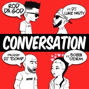Conversation (feat. DJ Luke Nasty & Bobbi Storm) - Single Mp3 Download