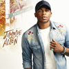 Jimmie Allen - Mercury Lane  artwork