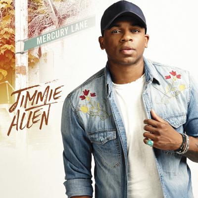 Best Shot - Jimmie Allen song