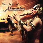The Last of the Mohicans - Alexandro Querevalú