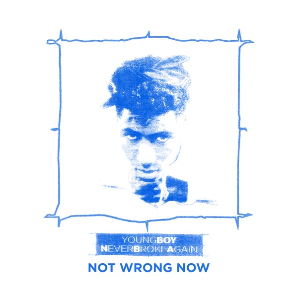 Not Wrong Now - Single