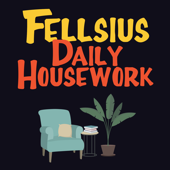 Daily Housework - EP