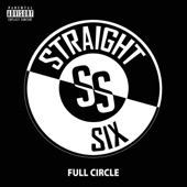 Straight Six - Middle of the Ride