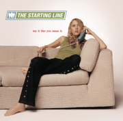 Best of Me - The Starting Line - The Starting Line